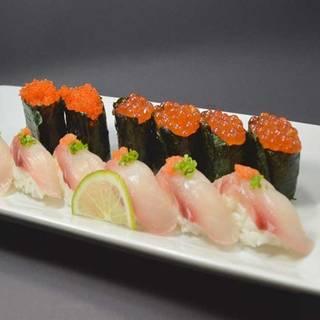Sansei Seafood Restaurant & Sushi Bar-Kapalua, Maui
