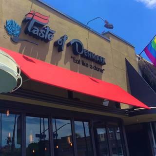 Best Restaurants In Hillcrest Opentable
