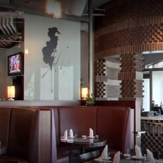 BlueFin Japanese Restaurant