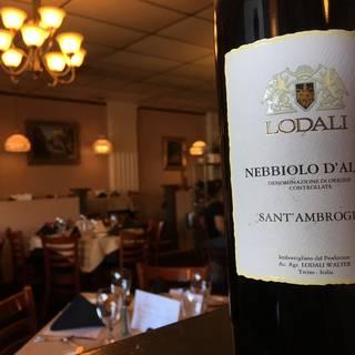 Carmello's Restaurant & Wine Bar - Charlottesville, VA