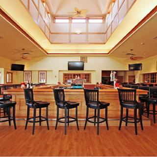 Bananas Grille & Bar at the Tinley Park Convention Center