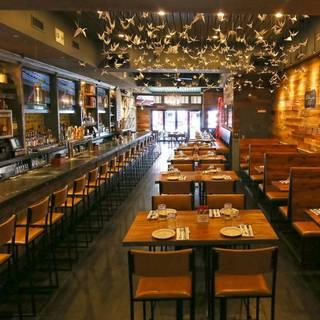 Freebird Kitchen and Bar