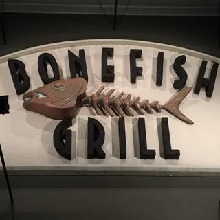 Bonefish Grill - St. Simons Island