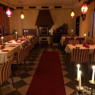 La Mex Lounge Offenbach im Park Hotel Lindenhof