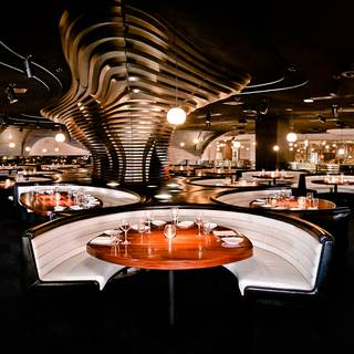 Best Restaurants In Las Vegas Opentable