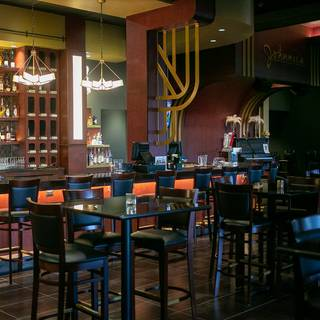 Johnnie's Jazz Bar and Grille