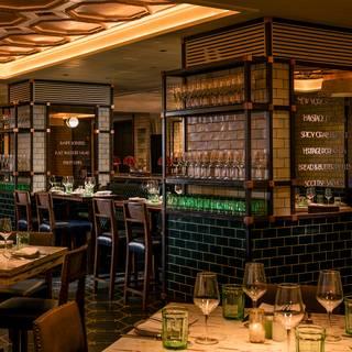 Legasea Seafood Brasserie