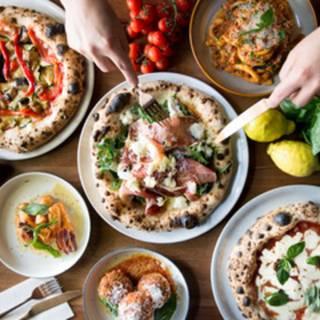 The Italian Food Project