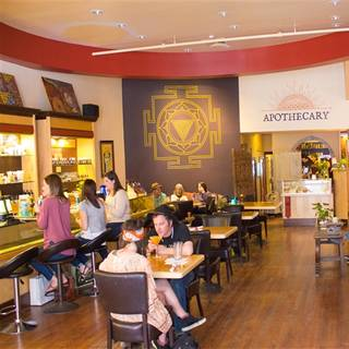 Santa Fe Oxygen & Healing Bar - APOTHECARY