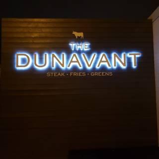 The Dunavant