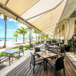 Sirena Restaurant - Marriott