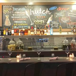 Hutch American Kitchen + Bar - Andersonville