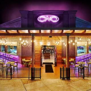 Cavo Lounge