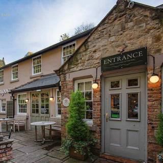 The Kingslodge Inn