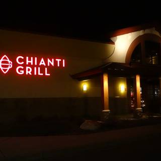 Chianti Grill - Roseville