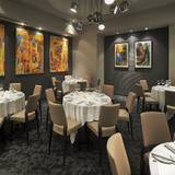 The Oval Room Private Dining