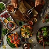 Ko at Fairmont Kea Lani Private Dining