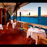 The Boathouse on Naples Bay Private Dining