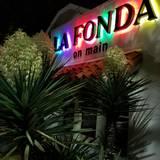 La Fonda on Main Private Dining