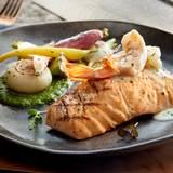 McCormick & Schmick's Seafood - Atlantic City - Harrah's Private Dining