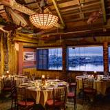 Trader Vic's - Emeryville Private Dining