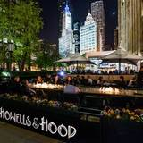 Howells & Hood Private Dining
