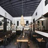 Hyperion Public - Silver Lake Private Dining