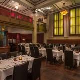 Benjamin Steakhouse Private Dining