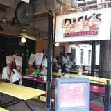 Dick's Last Resort - San Antonio Private Dining