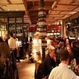 Cinquecento Roman Trattoria Private Dining