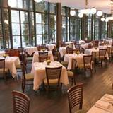 Bryant Park Grill Private Dining