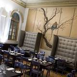 Rosewater Private Dining