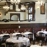 Angelus Restaurant Private Dining