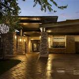 Robard's Steakhouse @ The Woodlands Resort Private Dining