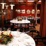 Blue Ridge Grill Private Dining