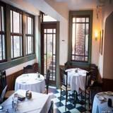 Tabard Inn Private Dining