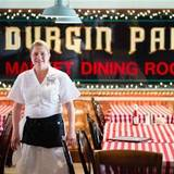 Durgin Park Private Dining
