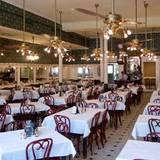 Galatoire's Restaurant Private Dining