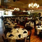 Timpano Italian Chophouse - Ft. Lauderdale Private Dining