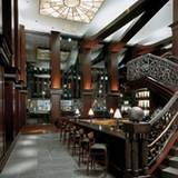 Del Frisco's Double Eagle Steak House - Houston Private Dining