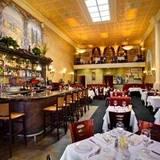 Rocca Ristorante Private Dining