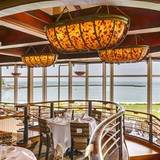 McCormick & Kuleto's Seafood Restaurant Private Dining
