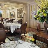 The Grill Room at the Windsor Court Hotel Private Dining