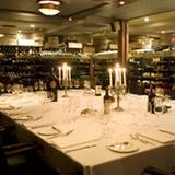 Rib n Reef Steakhouse Private Dining