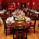 Club A Steakhouse Private Dining