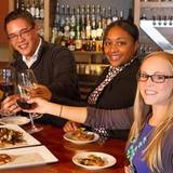 AIDA Bistro & Wine Bar Private Dining