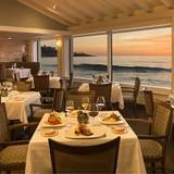 The Marine Room Private Dining