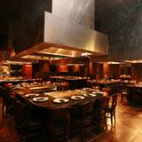 Hibashi Teppan Grill, Sushi Bar Private Dining