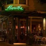 Absinthe Brasserie and Bar - SF Private Dining