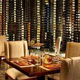 Pyramid Restaurant and Bar Private Dining